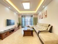 精装修4房2卫 仅售138万 高层南北通透 江北泰宇城市中央