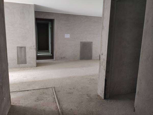 大平层5房3卫 急售260万 花园中间 江北国汇山 南坛分校