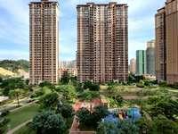 佳兆业壹号花园 朝南2房装修到一半 诚意出售88万 城区户口过渡、投资首选