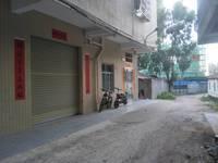 出租河南岸 马庄客家菜旁 其他小区110平米1800元/月商铺