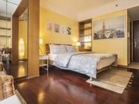 业主直租出租佳兆业中心1室1厅1卫43平米1600元/月住宅