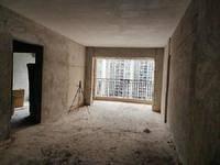 南线轻轨口 带26小 三房两厅 中间楼层 视野 户型方正