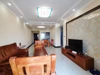 出租景富时代全新装修3室2厅1卫100平米2800元/月住宅