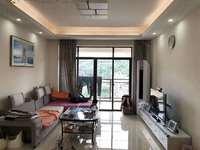 新天虹商圈 泰豪南山翡翠 中层全新精装修四房,证满二年,首付50万即可入住。