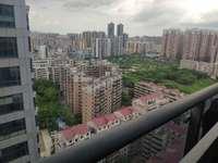江北佳兆业中心对面唯一在售稀缺户型带租约业主诚心出售 带学位投资自住性价比超高