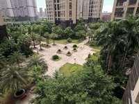 中洲中央公园,中层4房,南北通透仅售210万整个小区最便宜一套