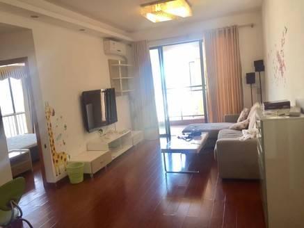 出售世纪铂爵2室2厅1卫72平米100万住宅