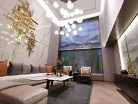 中海汤泉别墅 带天然温泉入户,赠130平大花园,交通便利!