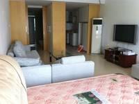 个人出租富力丽港中心公寓高层朝南看东江西湖