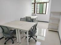 惠城江北 可按天按周按月灵活租用 联合办公空间 拎包办公