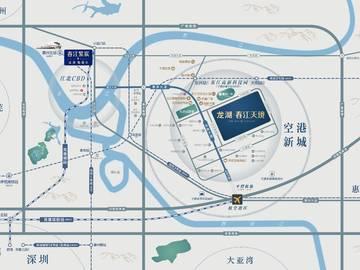 龙湖·春江天境