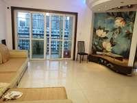 上排山水世家电梯房 3房2厅精装朝南 123平方113万