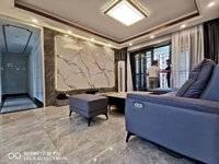 中洲天御一期120平方 豪华装修 全新装修 还没入住 中间楼层215万