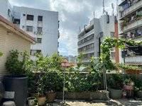 出租河南岸新村2室2厅1卫65平米500元/月住宅