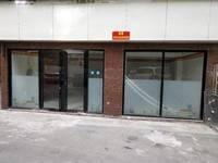 惠城区鳄湖路金龙花园110平米2500元/月商铺