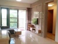 出租雅居乐白鹭湖2室1厅1卫80平米1800元/月住宅