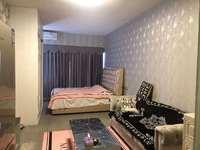 城市一号公寓,全新精装,来电即看,多套可选,带全齐家私