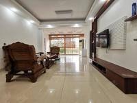 私家花园 江北佳兆业对面人乐居三室二厅 超大私家花园3000元拎包入住