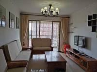 出租华辉铭铸3室2厅1卫98平米2400元/月住宅