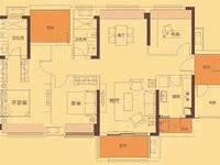 花园中间5楼 南北通透 证满2年过户费低 全小区最便宜的一套 看房有钥匙