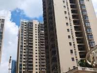 出售金茂伊顿公馆3室2厅2卫119平米97万住宅