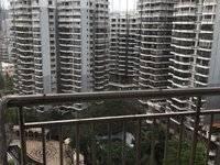 麦地东江明珠,电梯高层,大阳台朝花园,满五年,就读五中!