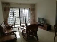 出租中锴华章2室2厅1卫85平米2000元/月住宅