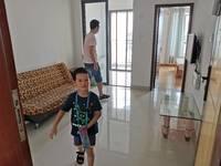 出租幸福魔方2室1厅1卫53平米1600元/月住宅