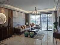 惠州市首付41万购买高铁北站大四房厅4.7米另赠送一间保姆房 两梯两户南北通透