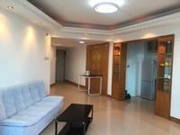 国华一期电梯高层,精致二室一厅。紧挨数码街,滨江公园