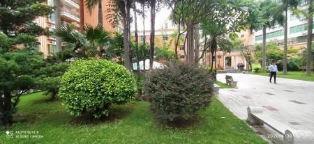 轻轨口物业,看房方便,花园社区精装温馨3房