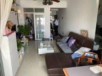 出售海燕绿岛商城3室2厅1卫73.3平米 免中介费