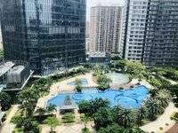 市中心地标 品质佳兆业二期 南向高层看整个花园 投资必备 带租约3800
