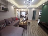 出租中海水岸城花园3室2厅2卫112平米3500元/月住宅