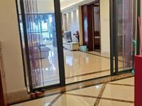 出租佳兆业中心3室2厅2卫135平米4200元/月住宅