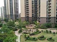 阳光新苑 看小区花园 全新毛坯4房2卫 105万 看房有钥匙