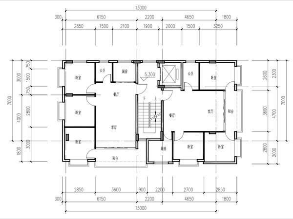 新乐电梯3房26.8万 可供2年 免息