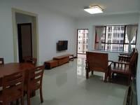 新房,全新家电。御泰公馆4室2厅2卫2600元/月 含物业费 住宅