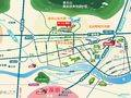 东亚・俪景轩交通图