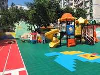 吉之岛旁 江景新苑2楼 单价7500 4房2卫 看房方便 楼下就是东江沙公园