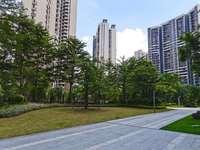 星耀国际,94平带大露台380平米,可独立使用大露台。通风采光好,利用率高东南向