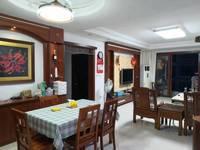 出售丽景华庭4室2厅2卫158平米120万住宅