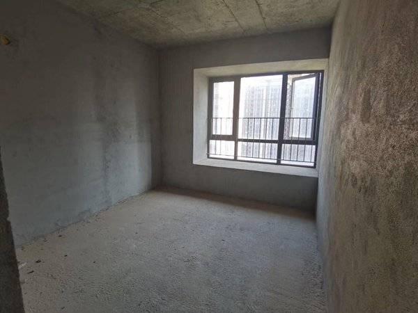 中洲天御 稀缺 精品3房 好楼层 朝南看花园 安静舒适 看房有钥匙