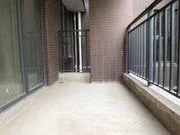 稀缺户型 中洲天御 大4房 南北通透 大阳台 中间楼层 税费低 看房有钥匙
