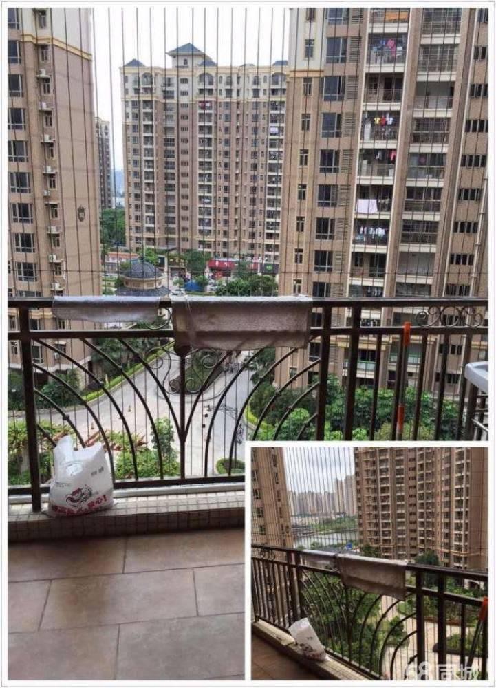 出租金山湖花园三区3室2厅2卫118平米3800元/月住宅