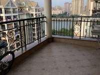 新上稀缺房源 东湖花园五区 顶楼复式 看江景 证在手 看房方便!
