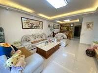 宏益公馆一期楼王,稀缺146平,精装修4 1房,总价225万,含赠送价值15万车
