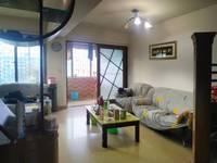 出售广梅汕家园3室2厅1卫117平米80万住宅