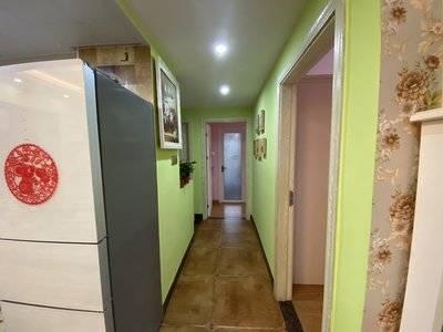 下角鹏达丽水湾欧式豪装电梯3房2厅2卫 赠全屋家私电器拎包入住 仅售130.8万