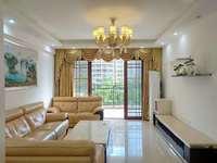 新天虹商圈瑞和家园二期117平三房带精装修仅售188万